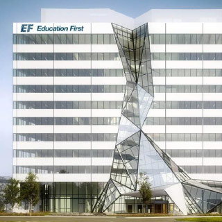 EF Center 2