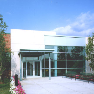 Wayland Business Center